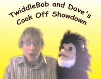 Multi Camera Project - TwiddleBob and Dave Show
