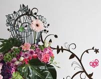 Arquitectura Floral