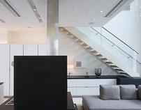 Architecture - Private House, London