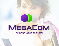 MegaCom Website