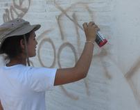Graffiti Wshop University of Science of Production