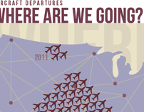 "Information Graphic: ""Where Are We Going?"""