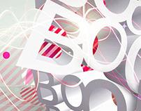 BOOM Typography