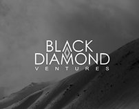 Black Diamond Ventures Website