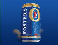 Fosters Beer