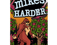 "Mike's Harder Passion Fruit: ""Bigfoot's Passion"""