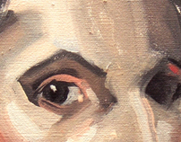 Retratos / Portrait