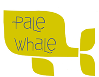 Branding - Pale Whale