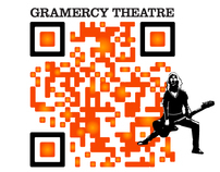 Custom Illustrated QR Codes, Live Nation