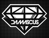 Damascus Apparel Web /Social Media Corporate Doc