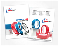 ABI Ideal Tape Industrial Brochure