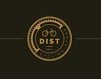 DIST CYCLING STORE