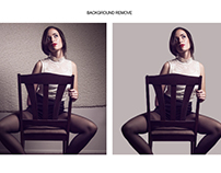 Photo retouching and editing