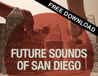Future Sounds of San Diego