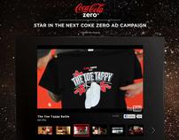 Coca cola zero Tshirts