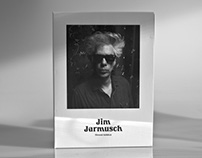 Jim Jarmusch DVD Collection 2016
