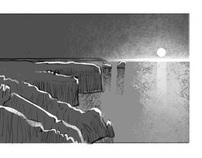 COMMERCIAL STORYBOARDS 2011