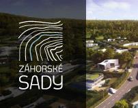 Záhorské Sady / Vaculik Advertising