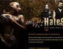 Hatesower