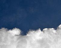 In my sky a lot of clouds