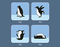 Channel Your Inner Penguin
