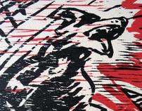 ALU Sarajevo // Book Design // 2005