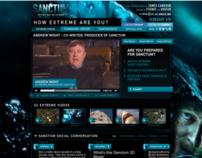Sanctum Extreme YouTube Channel