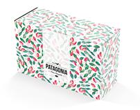 PATAGONIA · herbal tea