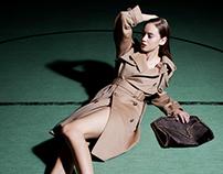 Fashion: PUR Magazin / Salzburger Nachrichten