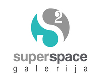 Superspace Gallery Corporate Identity