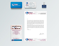 Identity for company PSELF