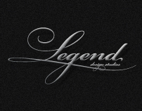 Legend Design: Web