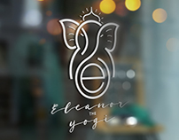Eleanor the Yogi Branding
