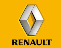 Renault Yahoo