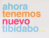 Tibidabo new image
