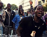 The Sound...