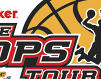 Footlocker College Hoops Tour