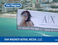 Van Wagner Aerial Media