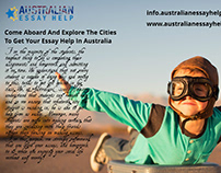 Australian Essay Help with Writing Service