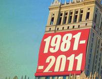 Miś 1981-2011