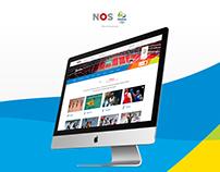 NOS — Rio 2016
