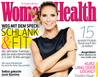 Womenshealth - German Issue
