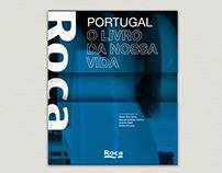 Livro Roca Portugal