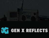 Gen X Reflects