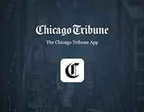 Chicago Tribune Mobile App