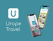 Urope Travel | Air Company