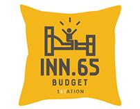 İn65 Hostel full branding