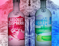 Absolut Campaing Concept