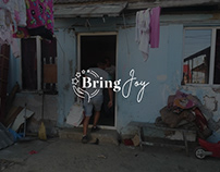 Bring Joy | Charity Campaign Dec. 2020