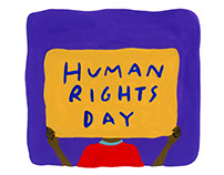 South African Human Rights Day